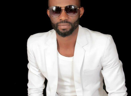 African inspirational artist Glorious Paul joins DogSled Music Group