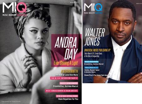 MQ Featuring Quinton Marcel