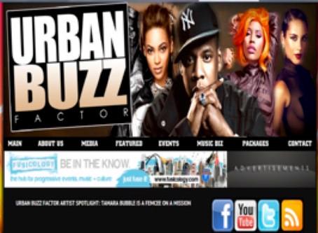 """Urban Buzz """"Rossy"""""""