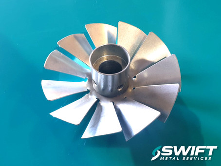 Swift innovation provides significant cost savings for manufacturers
