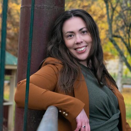 Emily Rendell