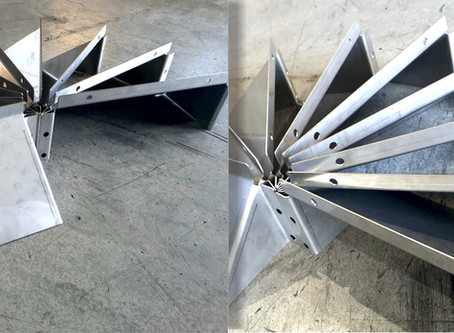 316 Stainless Steel Unique Rain Covers