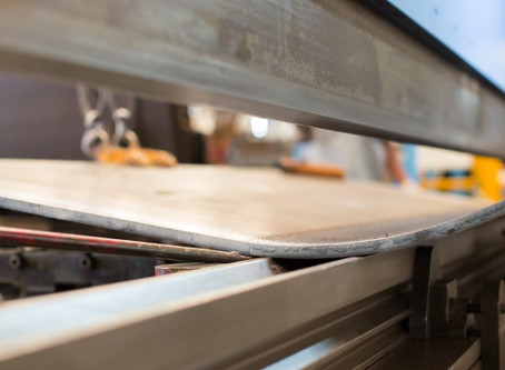 Is Your Contract Metal Manufacturer Right For You?