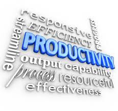 How to Increase Manufacturing Productivity