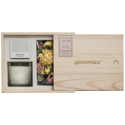 The Smell Of Spring Gift Box