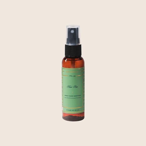 Kiwi Pear - 2oz Spray Hand Sanitizer