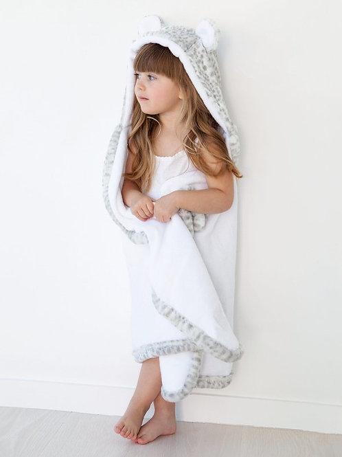Luxe Baby Towel