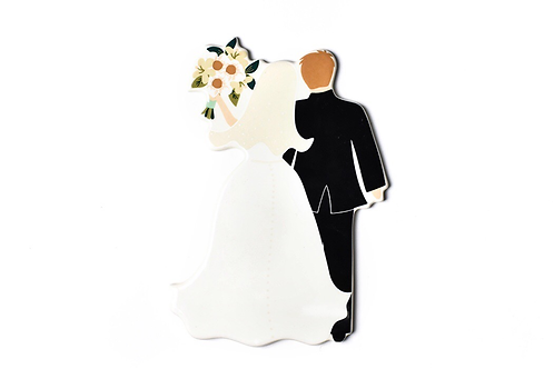 Bride Groom Big Attachment