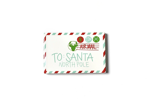 Letter To Santa Big Attachment