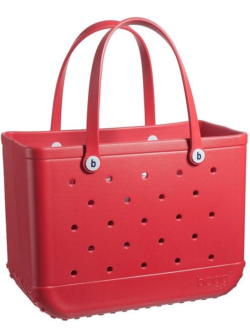 Bogg Bag-red