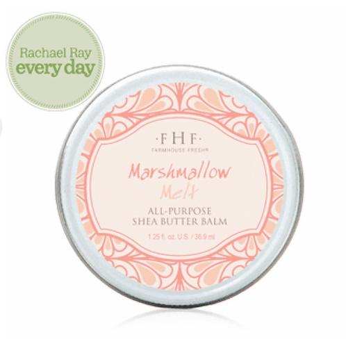 Marshmallow Melt All-Purpose Shea Butter Balm