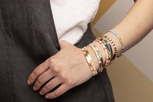 Good Karma Miyuki Bracelet