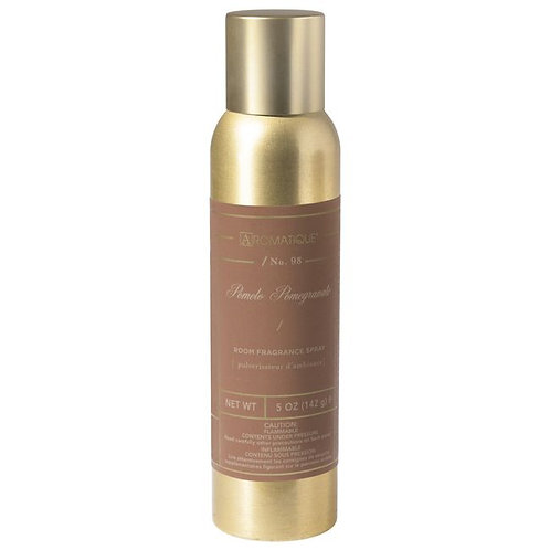 Pomelo Pomegranate Aerosol Room Spray