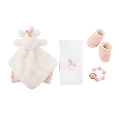 UNICORN BABY ESSENTIALS SET