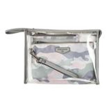 ON-THE-GO 3-IN-1 POUCH