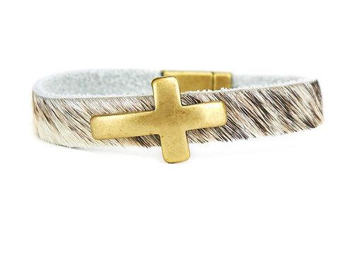 HOH Cross bracelet