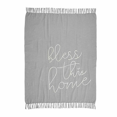 HOME SENTIMENT BLANKETS