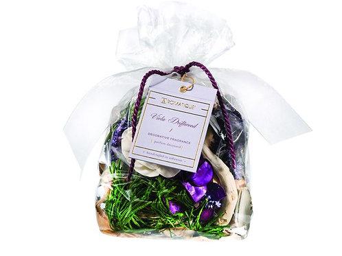 Viola Driftwood Decorative Fragrance