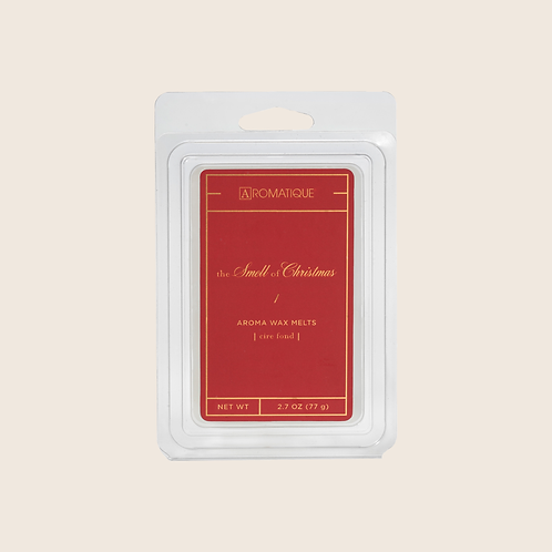 The Smell of Christmas - Aroma Wax Melts