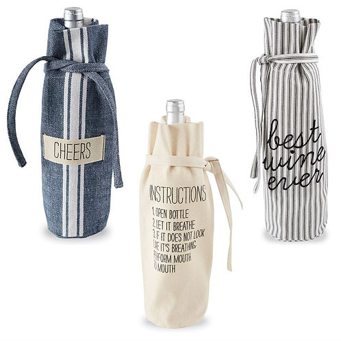 Bistro Wine Bags
