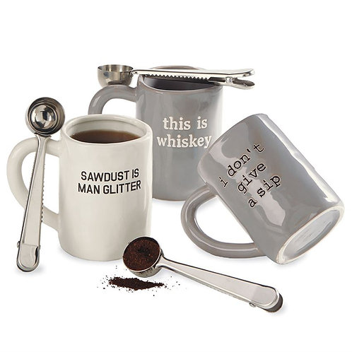 Men Humor Mug Sets