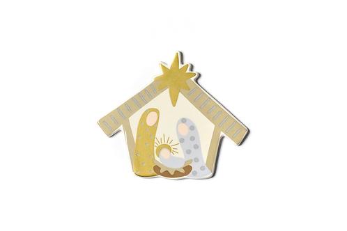 Neutral Nativity Mini Attachment