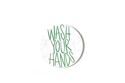 Wash Your Hands Bubbles Mini Attachment