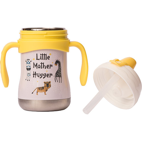 PURE 'LITTLE MOTHER HUGGER' SPIPPY CUP