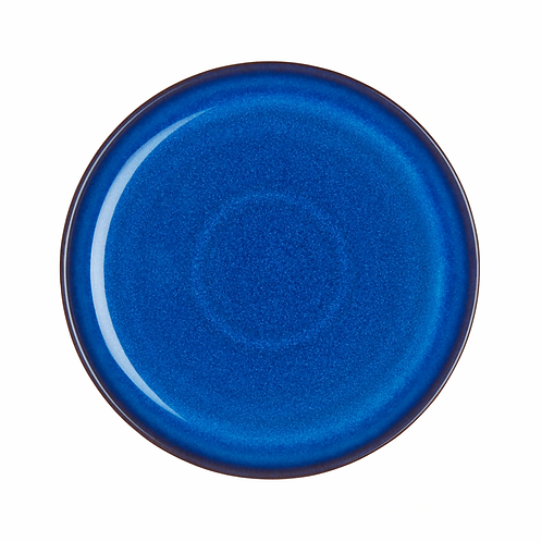 Imperial Blue Coupe Cereal Bowl