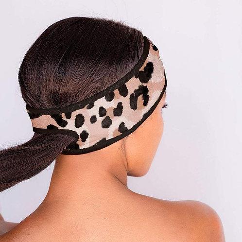 Microfiber Spa Headband