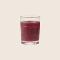 Vanilla Rosewater - Votive Glass Candle