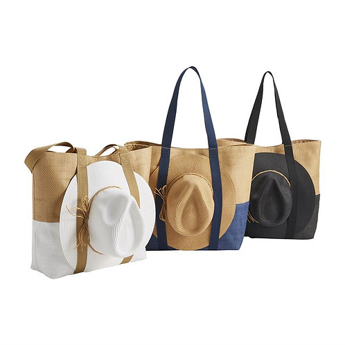HAT & TOTE GIFT SETS