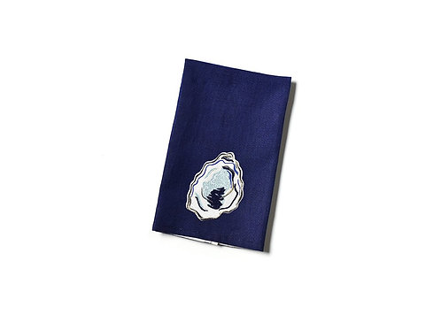 OYSTER HAND TOWEL