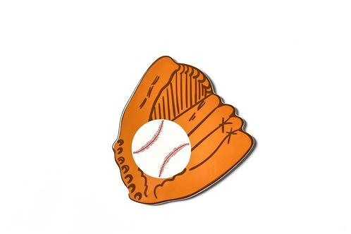 Baseball Glove Mini Attachment