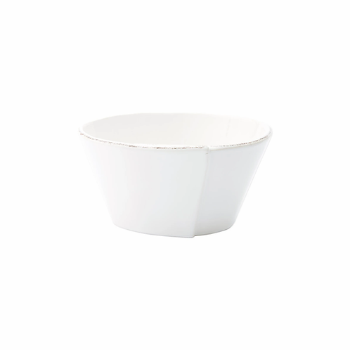 VIETRI LASTRA STACKING CEREAL BOWL