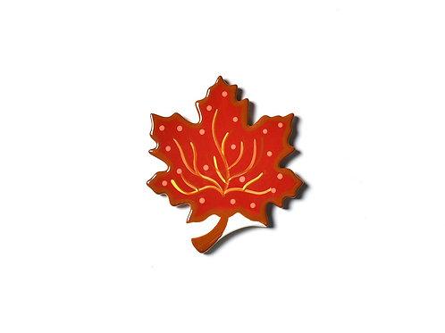 Red Leaf Mini Attachment
