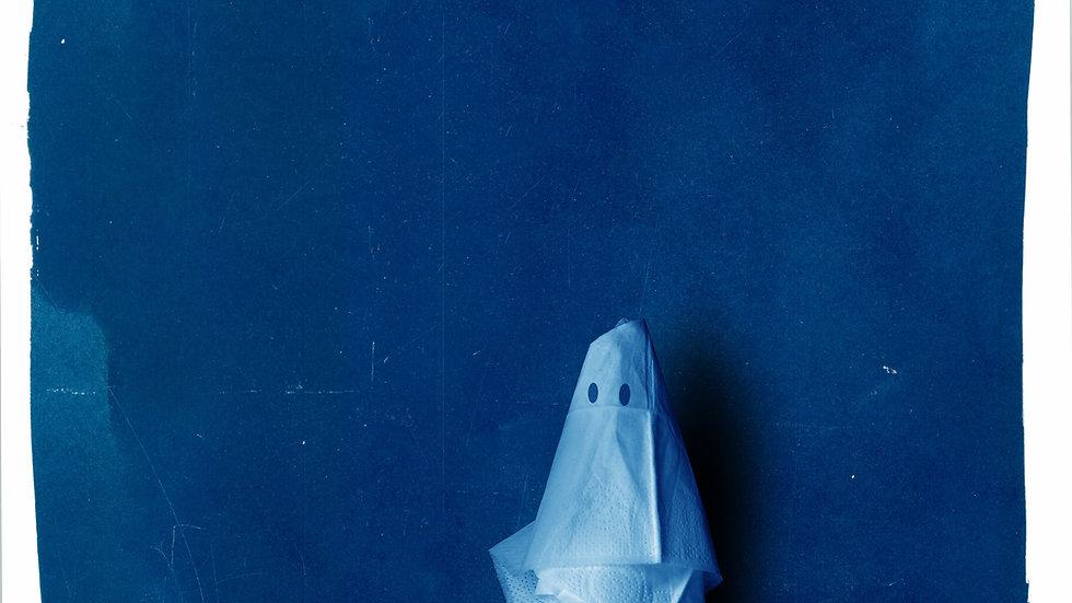 Ghost tissue (PORTRAIT)