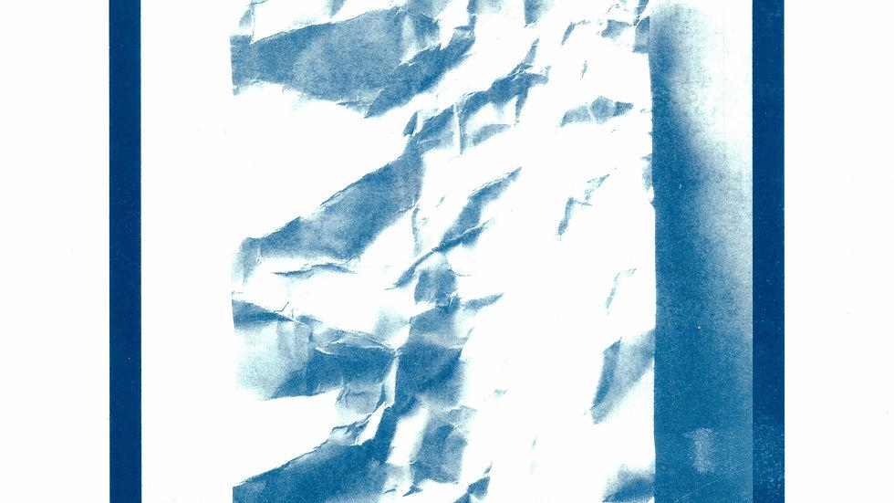 Paper II (scrumpled)