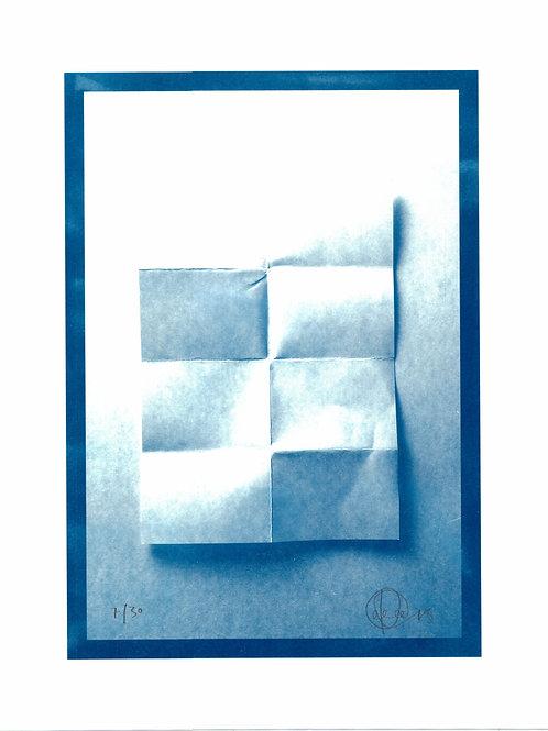 Paper I (folded)