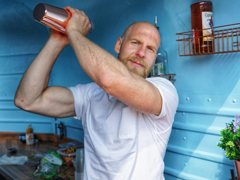 Cocktail Barman