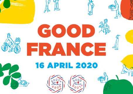 Goût de France is back for its 6th Edition