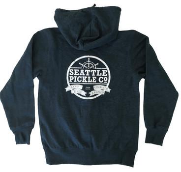 Original Seattle Pickle Co Hoodie