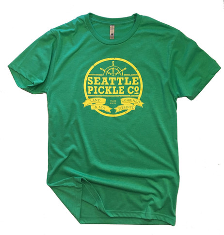 Seattle Pickle Co Original T