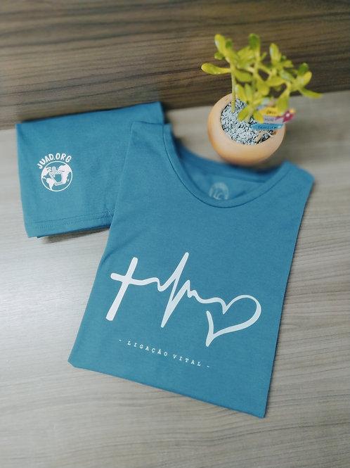 Camiseta Vital Link