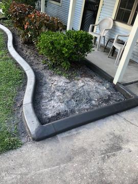 Standard Curbing