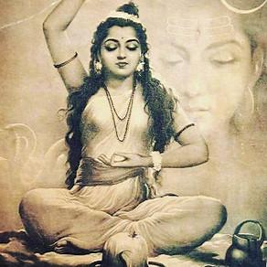 La légende de Parvati