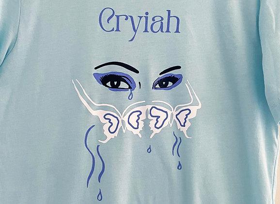 Cryiah Tee