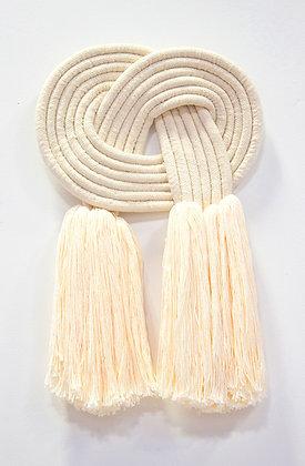 Abraço Soft Knots Wallhanging PRE-ORDER