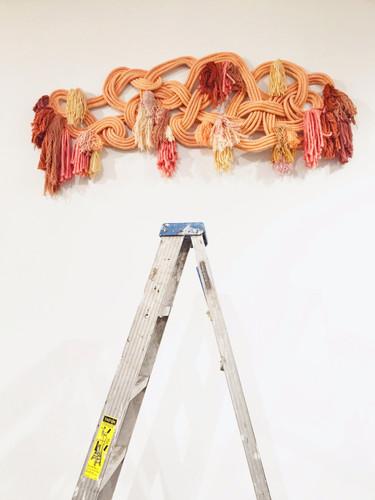 Show install