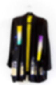 Analisa hedstrom jacket